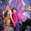 Anja & Jonny<br /> Las Vegas, Nevada<br /> <br /> Custom, hand painted photo booths<br /> Denver, Colorado & Destination Weddings