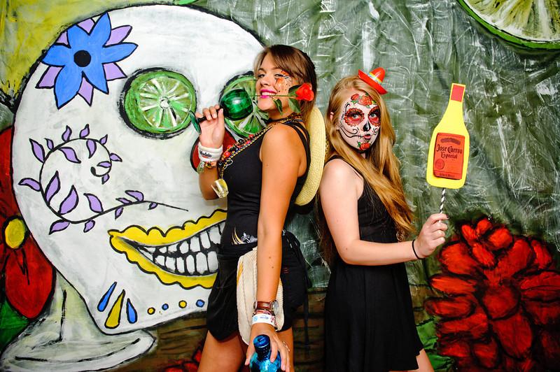 Cinco de Mayo Party<br /> Rio Grande Mexican Restaurant<br /> Denver, Colorado<br /> Boulder, Colorado<br /> <br /> Hand painted and custom made Photo Booth backdrop