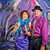 Anja & Jonny<br /> Las Vegas, Nevada<br /> <br /> Custom, hand painted photo booths<br /> Denver, Colorado & Destination Weddings