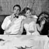The Godfather Photo Booth<br /> Italian Style Wedding <br /> Lake Garda, Italy
