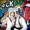 Jamie & Matt's Wedding<br /> Rock & Roll Photo Booth<br /> Denver, Colorado