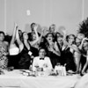 The Godfather Photo Booth <br /> Italian Style Wedding <br /> Lake Garda, Italy