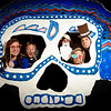 Frozen Dead Guy Days <br /> Blue Ball Photo Booth<br /> Nederland, Colorado