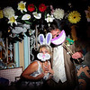 Alice in Wonderland Photo Booth<br /> Denver, Colorado