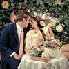Vintage Style Wedding Photo Booth<br /> Custom Photo Booths in Denver, Colorado