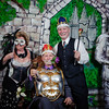 Knights in Shining Armor<br /> Bat Mitzvah Party<br /> Denver, Colorado<br /> <br /> Hand painted and custom made Photo Booth backdrop
