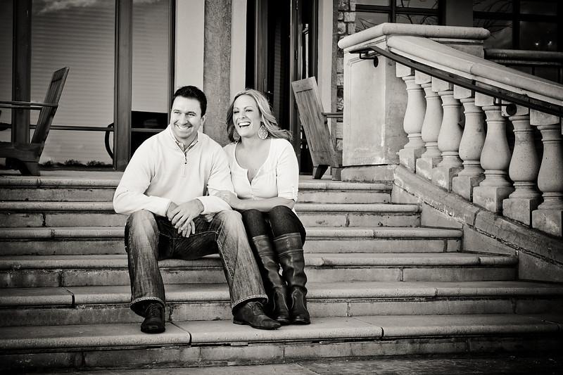 Renee & Matt's Urban Shoot<br /> Denver, Colorado