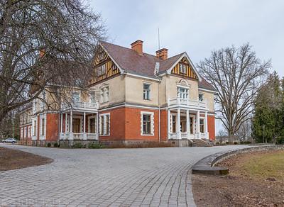 Olustvere manor