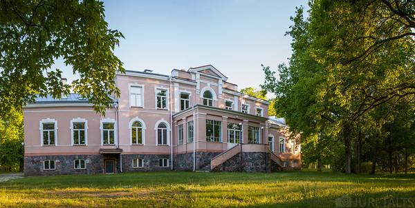 Tohisoo manor
