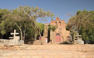Eglise de Kirkos