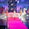 Show-Mode Election Miss Réunion 2021