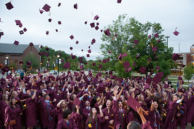 South Windsor graduation