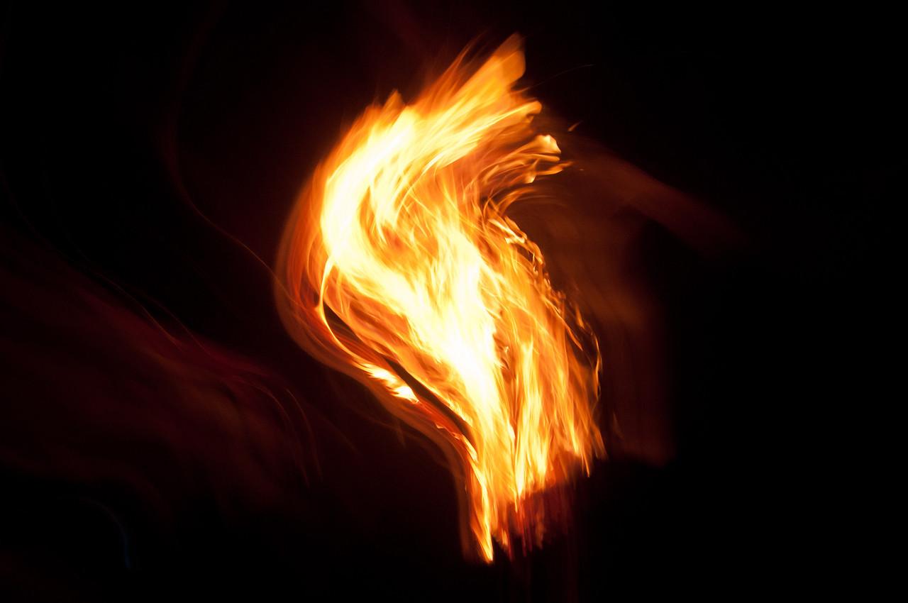 FIREBALL #47