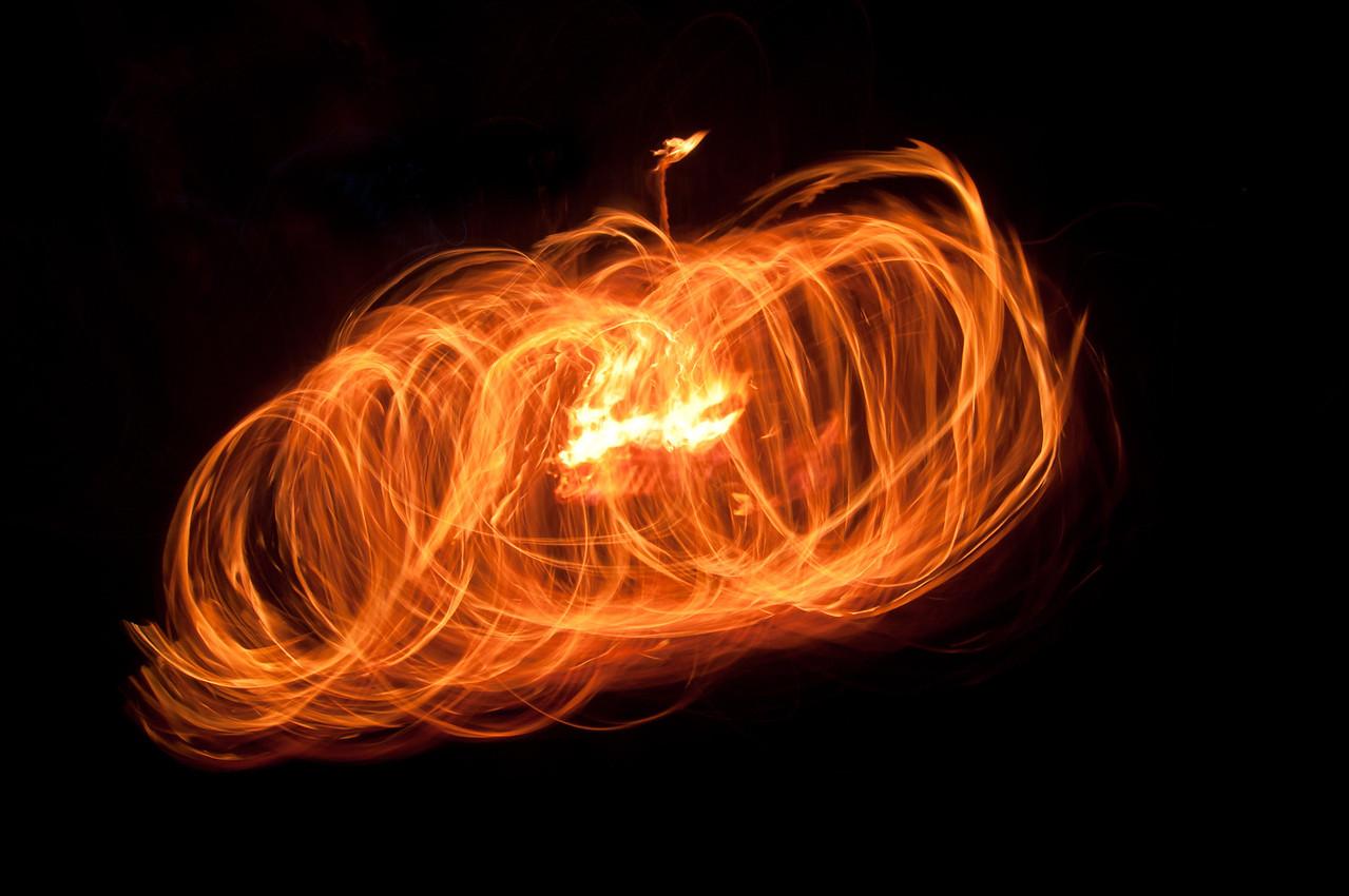 FIREBALL #14
