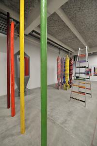 Stano Filko - Série d'objets, 1937-1997