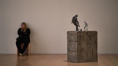 Musée Art Contemporain Lyon Adel Abdessemed