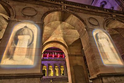 Fête lumières 2012