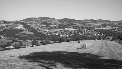 20200531 Courzieu La Brévenne randonnée (Filtre vert) (Chemin de la Voûte/Courzieu/Auvergne-Rhône-Alpes/France - N45°44.468' E4°33.192' - Altitude : 450m)