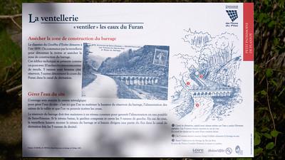 """Rochetaillée Gouffre d'Enfer - Randonnée - 45°22'56"""" N 4°27'7"""" E - 796,9m (Planfoy - Auvergne-Rhône-Alpes)"""