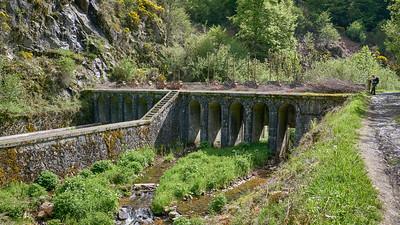 """Rochetaillée Gouffre d'Enfer - Randonnée - 45°22'56"""" N 4°27'4"""" E - 792,2m (Planfoy - Auvergne-Rhône-Alpes)"""