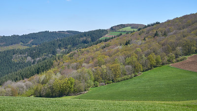"Courzieu La Brevenne - 45°43'29"" N 4°35'18"" E - 822,5m (Yzeron - Auvergne-Rhône-Alpes)"