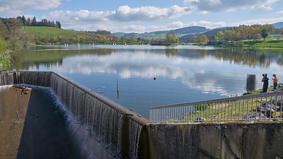 """Cublize / Ronno randonnée avril 2017 - 46°0'15"""" N 4°21'41"""" E - 438,8m (Cublize - Auvergne-Rhône-Alpes)"""