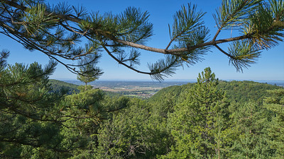 20190929 Jujurieux randonnée (Jujurieux/Auvergne-Rhône-Alpes/France - N46°02.233' E5°26.243' - Altitude : 508.60)