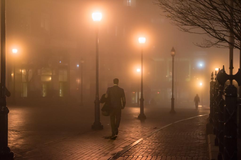 Hartford Fog