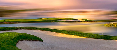PGA NATIONAL 16TH FAIRWAY VIEW
