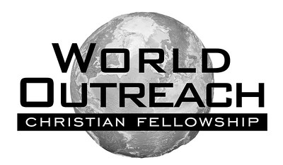 World Outreach BW logo basic
