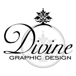 Divine Logo 6