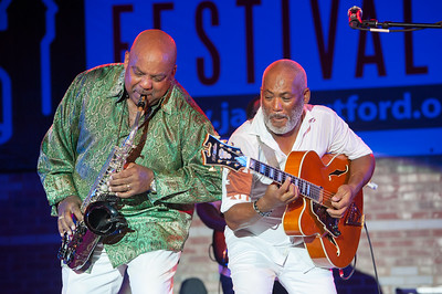 Greater Hartford Festival of Jazz