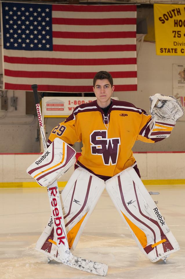 South Windsor team photo's