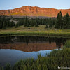 Causeway Lake Meadow Sunrise I