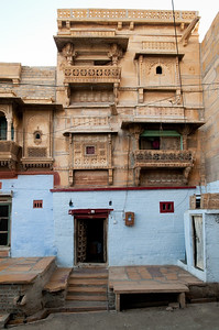 Jaisalmer and area