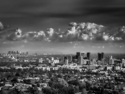 DOWNTOWN AND WEST LOS ANGELES