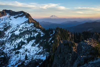 Mt. St. Helens, Washington, USA