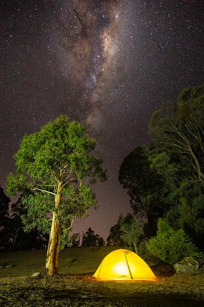 Orroral Ridge, Australian Capital Territory, Australia