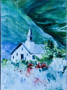 VAIL CHURCH