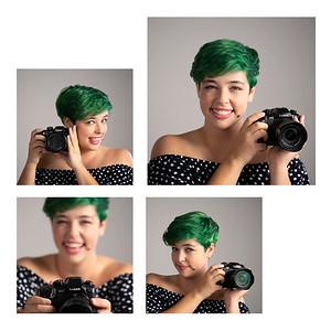 x 4fun Cassie camera