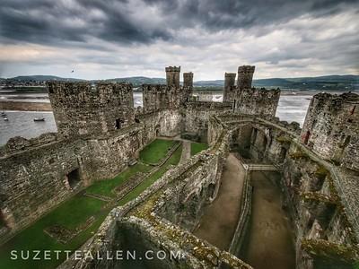 Castle A