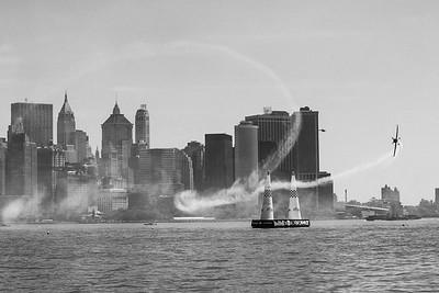 Red Bull Air Race - New York