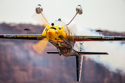 Kirby Chambliss - Moab, Utah
