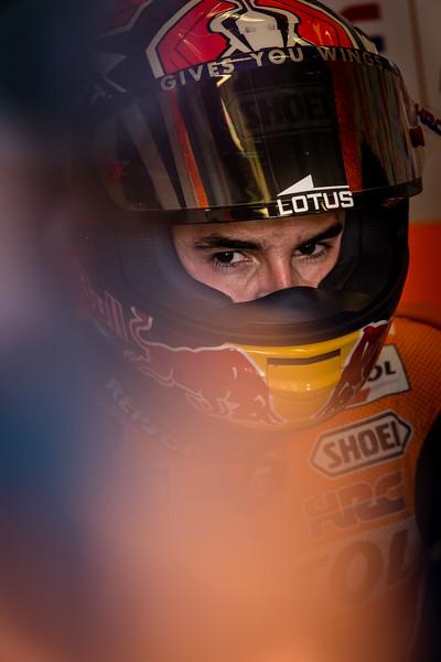 Red Bull US Grand Prix - 2013