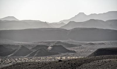 Houab river area