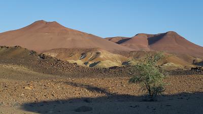 Houab river