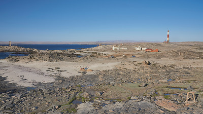Lüderitz Diaz Point