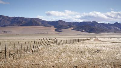 Landscape Klein-Aus Vista