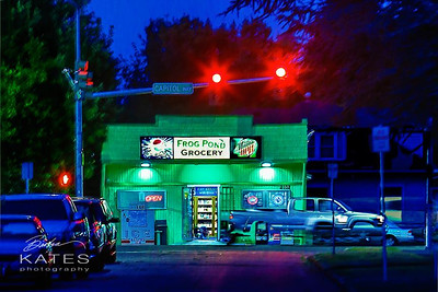 Frog Pond Grocery