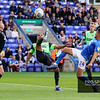 Peterborough v Wimbledon 28/09/2019